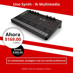 Uno-Synth