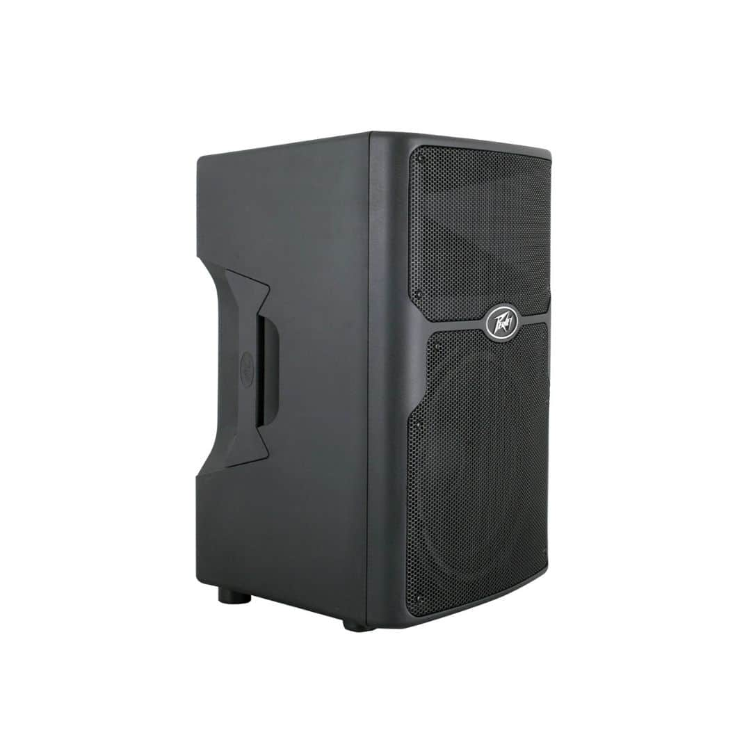 Bocina Pasiva 800 Watts Max. 15 Plg Woofer Rx14 Driver Peavey PVX15