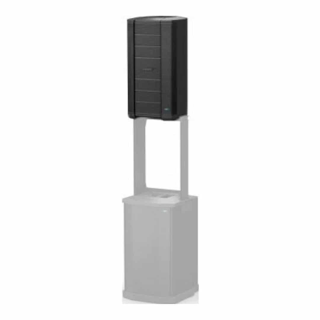 Sistema De Column Array F1 Model 812 Negro Bose 731419
