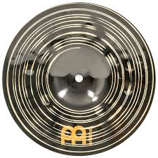 Platillo De Bateria Dark Splash Crash 10″ Meinl CC10DAS