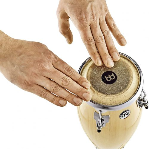 "Mini Conga de 4.5"", Natural Meinl MC100NT"